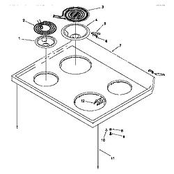 Amana Range Wiring Diagram Heat Pump Components Diagrams