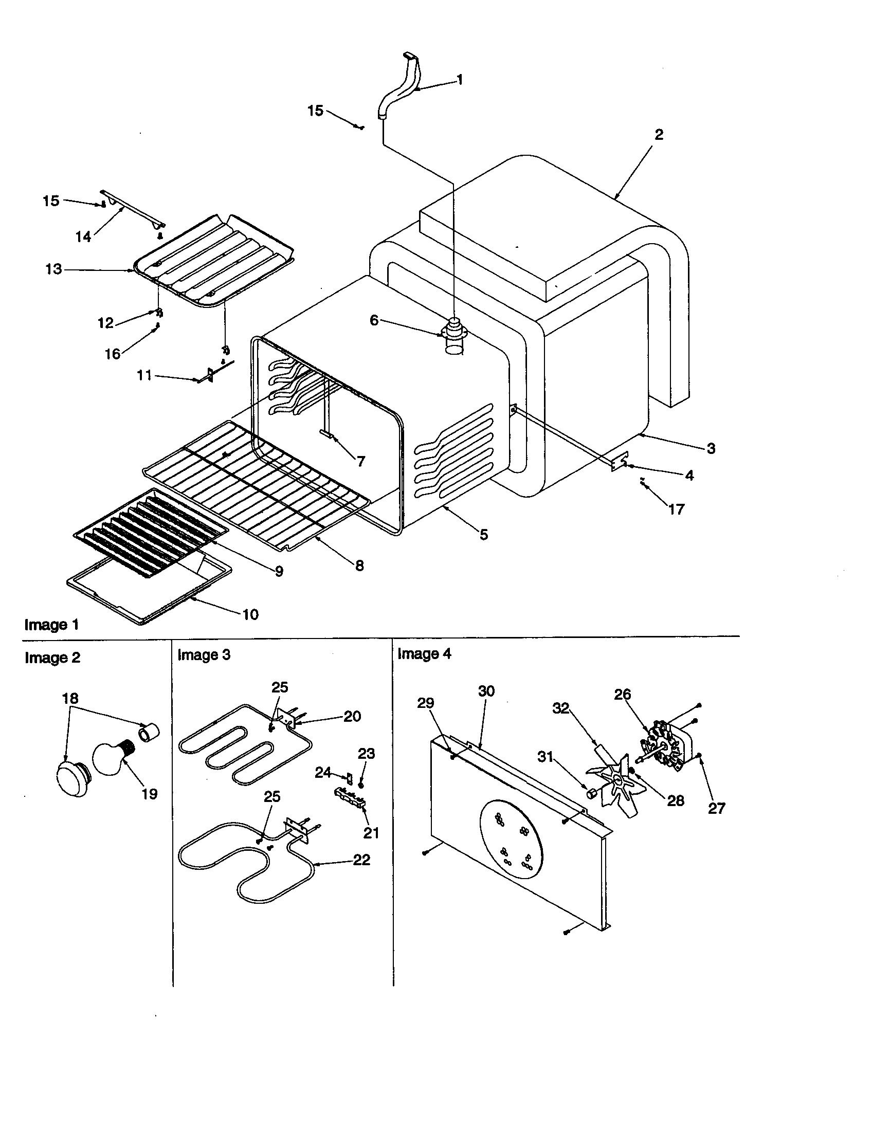 amana ga stove wiring diagram