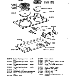 cde850 range conventional cartridge parts diagram [ 848 x 1100 Pixel ]