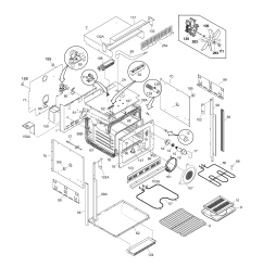 frigidaire cgeb27s7cs1 electric walloven timer stove clocks and electrolux wall oven wiring diagram [ 1700 x 2200 Pixel ]