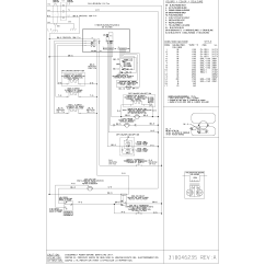 Smeg Wall Oven Wiring Diagram 2007 Softail For Library Frigidaire Cpeb30s8cc2 Timer Stove Clocks And Appliance Rh Appliancetimers Com Kenmore