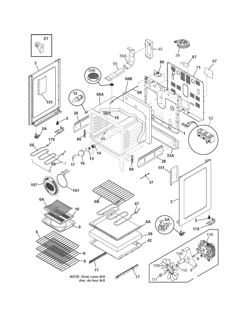 small resolution of frigidaire gallary series dryer wiring diagram 46 wiring frigidaire washer dryer combo schematic frigidaire gallery washer dryer combo