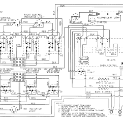 Beko Oven Wiring Diagram 12 Volt Tractor Alternator Maytag Cre9600 Timer Stove Clocks And Appliance Timers