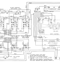 tappan dishwasher wiring diagram wiring diagram view tappan stove wiring diagram [ 2392 x 1581 Pixel ]