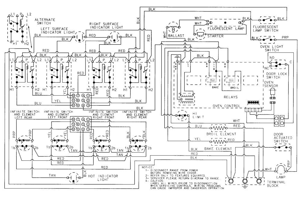 medium resolution of tappan dishwasher wiring diagram wiring diagram view tappan stove wiring diagram