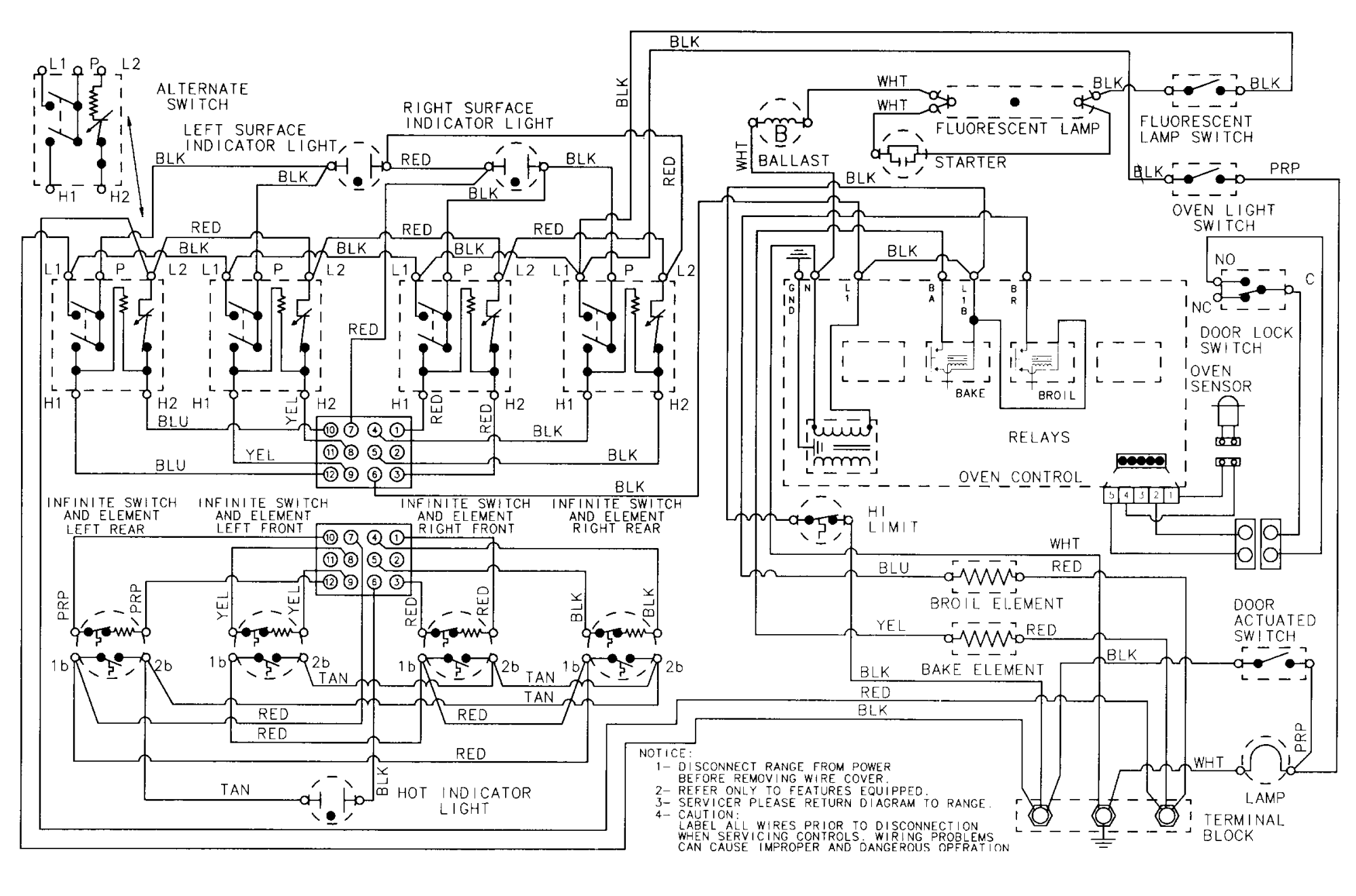 hight resolution of tappan dishwasher wiring diagram wiring diagram view tappan stove wiring diagram