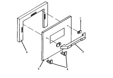Bosch Oven Door Locked
