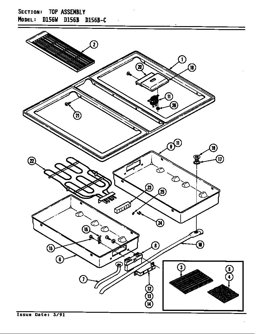 ge cafe refrigerator wiring diagram ford f 150 radio jenn air stove top jenn-air parts ~ odicis