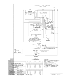 electrolux oven wiring instructions wiring diagram show electrolux e30ew75dss1 wall oven timer stove clocks and appliance [ 1700 x 2200 Pixel ]