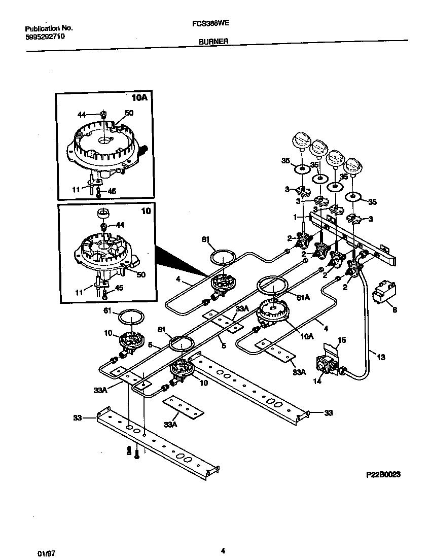 Wiring Diagram Mesin Cuci 2 Tabung