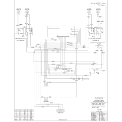 Smeg Wall Oven Wiring Diagram 12v 30 Amp Relay Range Library Frigidaire Fef352aug Electric Timer Stove Clocks And Rh Appliancetimers Com Gas