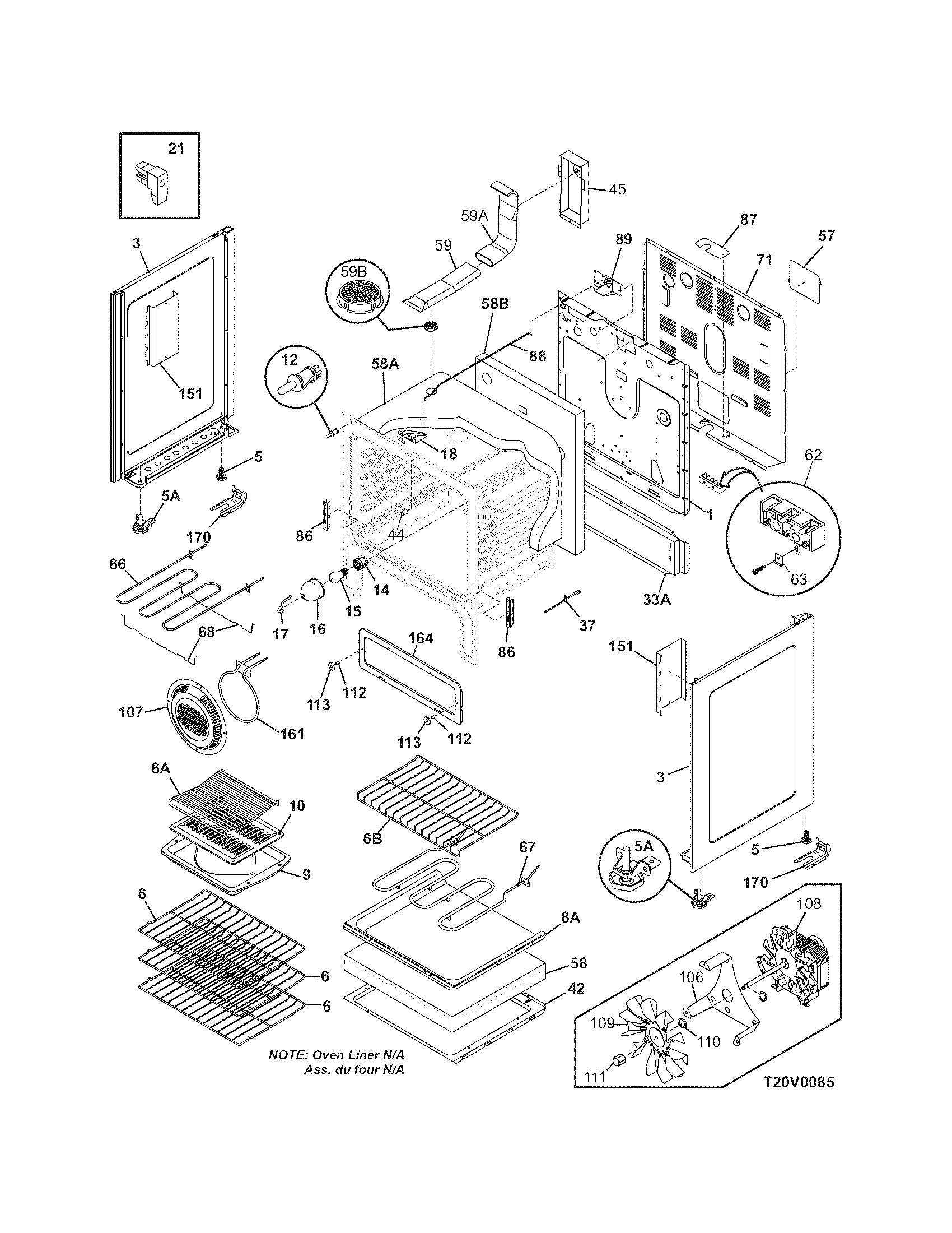 Electrolux Refrigerator Wiring Diagram, Electrolux, Free