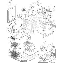 Frigidaire Gallery Refrigerator Parts Diagram Haltech Sport 1000 Wiring Amana Washer Diagram, Amana, Free Engine Image For User Manual Download