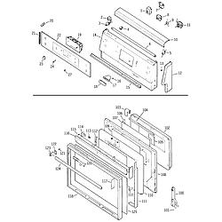 prestige induction cooker circuit diagram application visio example stove repair manual pictures