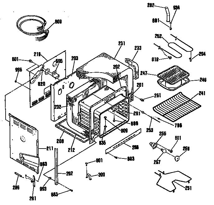 Whirlpool Dishwasher Circuit Board Diagram, Whirlpool