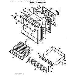 Ge Oven: Ge Oven Door Lock Stuck