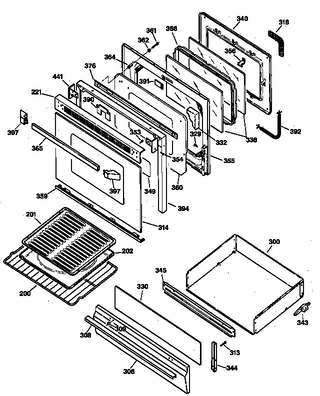 Wiring Diagram Ge Adora Microwave : 33 Wiring Diagram