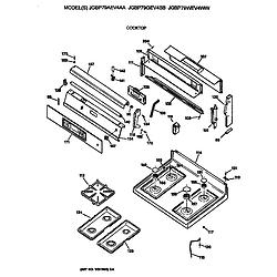 Ge Electric Cooktop Wiring GE Monogram Cooktop Wiring