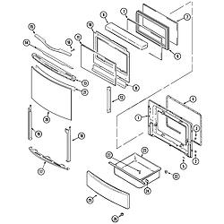 Frigidaire Fridge Wiring Diagram Manufacturing Wiring