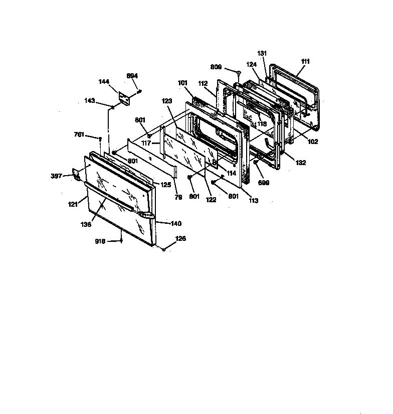 Ge Oven: Error Code F2 Ge Oven