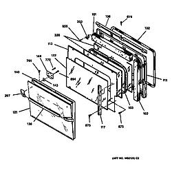 Ge Refrigerators Wiring Diagram GE Profile Ice Maker