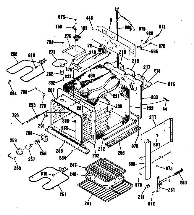 general electric freezer wiring diagram