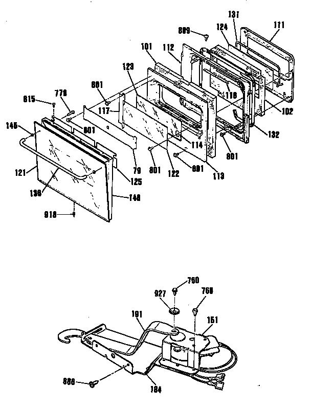 Toyotum V6 Engine Exhaust System Diagram