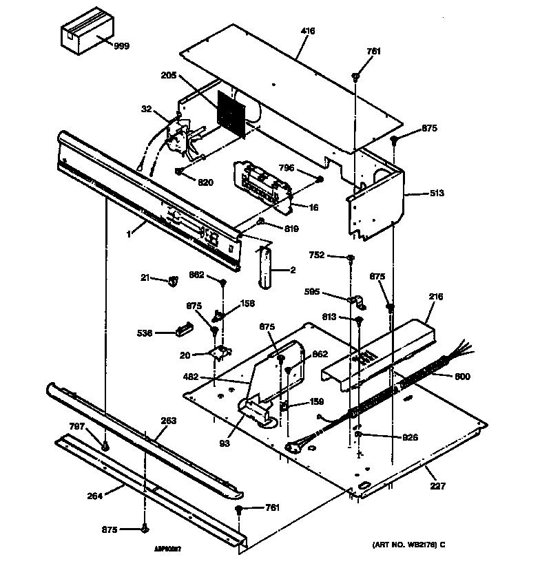 Refrigerator Wiring Diagrams