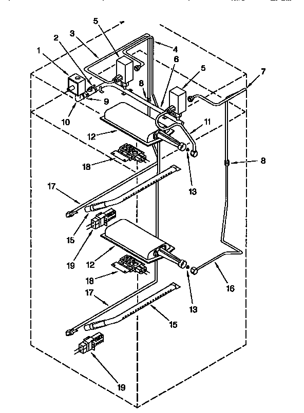 Kitchenaid Superba Wall Oven Wiring Diagram Kenmore Oven