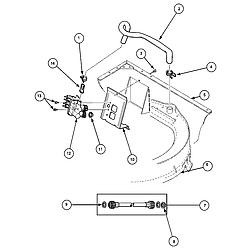 Front Door Bell Diagram Door Bell Sketch Wiring Diagram
