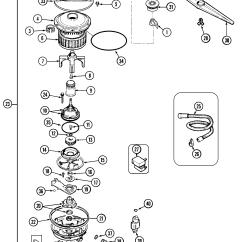 Maytag Dishwasher Wiring Diagram Honda Helix Mdb6000awa Timer Stove Clocks And Appliance Timers