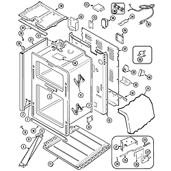 Maytag Oven Control Panel Wiring Diagram Maytag Washing