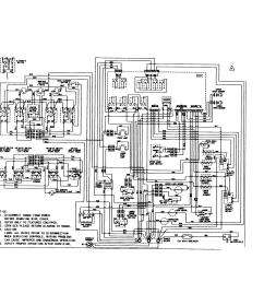 maytag neptune electric dryer wiring diagram [ 2669 x 2549 Pixel ]