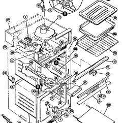 Bosch Oven Wiring Diagram Ohio Class Submarine Thermador Msc229 Self-cleaning Timer - Stove Clocks And Appliance Timers