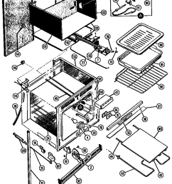 thermador mtr217 combination oven timer stove clocks and appliance us stove company wiring diagram thermador stove wiring diagram [ 800 x 999 Pixel ]