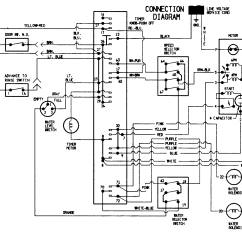 Whirlpool Dryer Wiring Diagram Block Of Computer System Maytag Pav2000aww Washer Timer Stove Clocks And