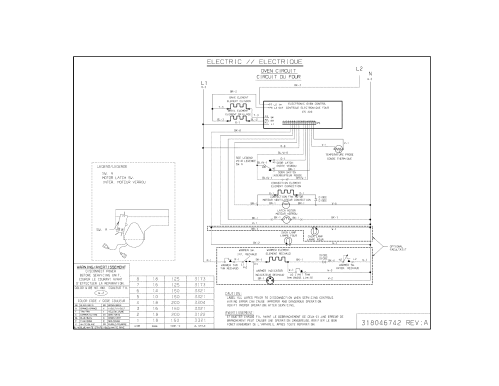 small resolution of electrolux pglef385cb1 electric range timer stove clocks and rh appliancetimers com whirlpool schematic diagrams whirlpool oven plug wiring diagram