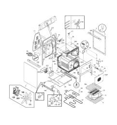 frigidaire dryer timer wiring diagram auto electrical wiring diagram frigidaire pglef387cs2 electric range timer [ 1700 x 2200 Pixel ]