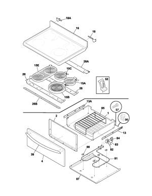 [DIAGRAM] Kelvinator Stove Wiring Diagram FULL Version HD