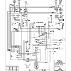 Wiring Diagram For Nordyne Electric Furnace Cs130 Alternator E2eb 015hb Thermostat Model