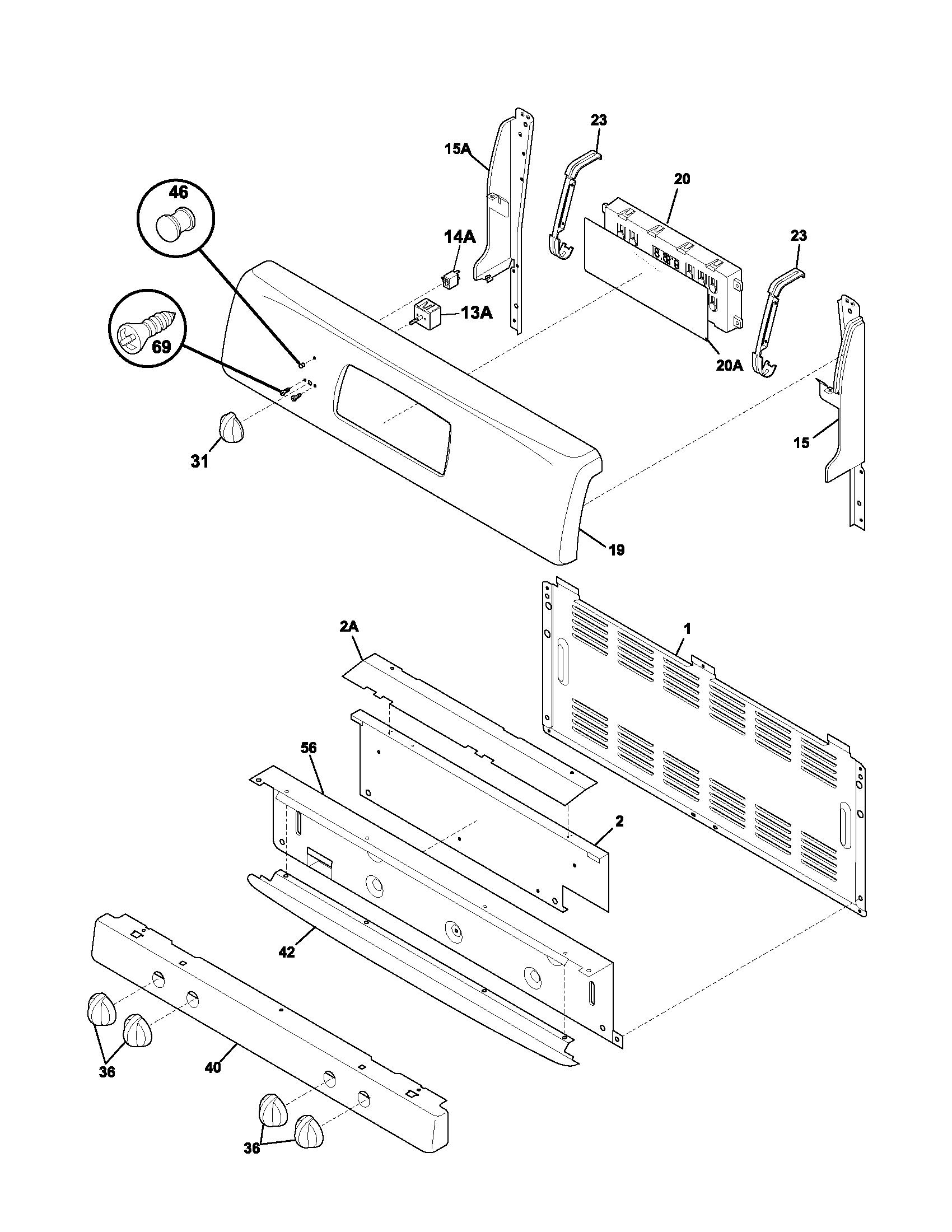 Ge Oven: Ge Oven F7 Error Code Fix