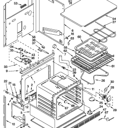 rb260pxyb electric built in oven oven parts diagram [ 1104 x 1534 Pixel ]