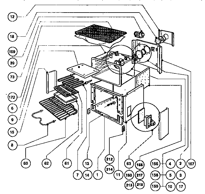 Pod301j Thermador Oven Wiring Diagram
