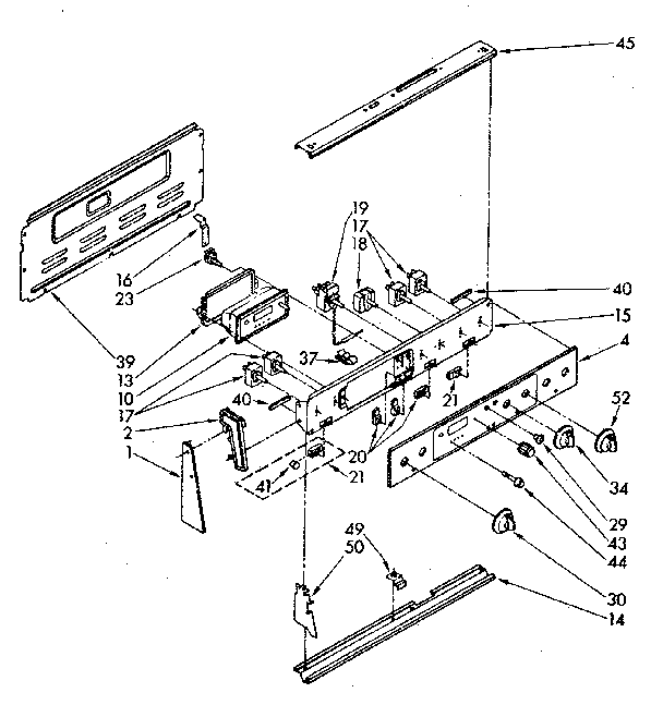 Wiring Diagram 3 Wire Flat Stove