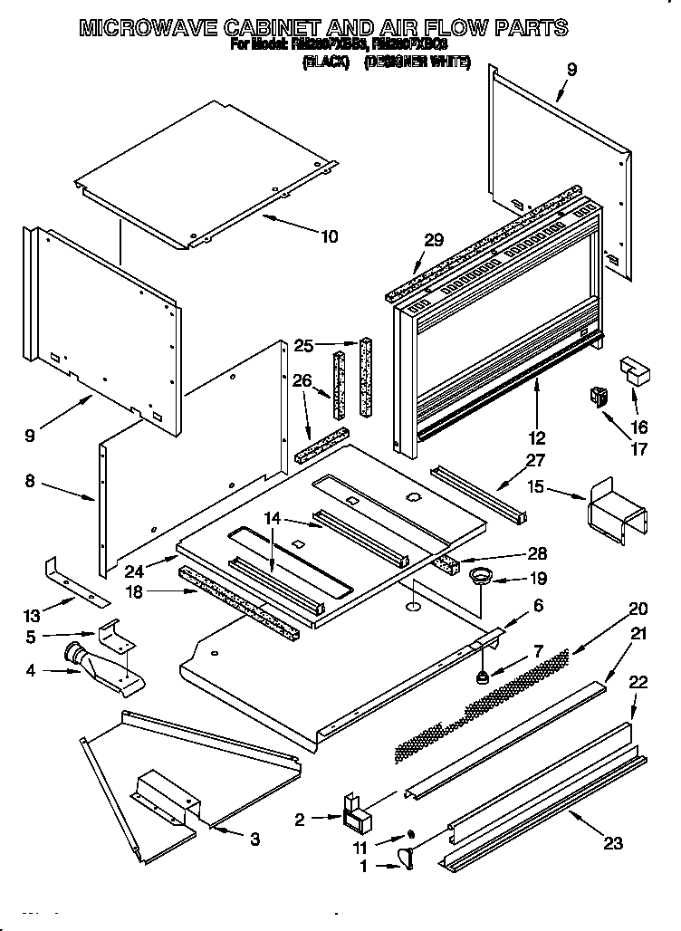 wiring diagram on whirlpool electric range and oven wiring harness