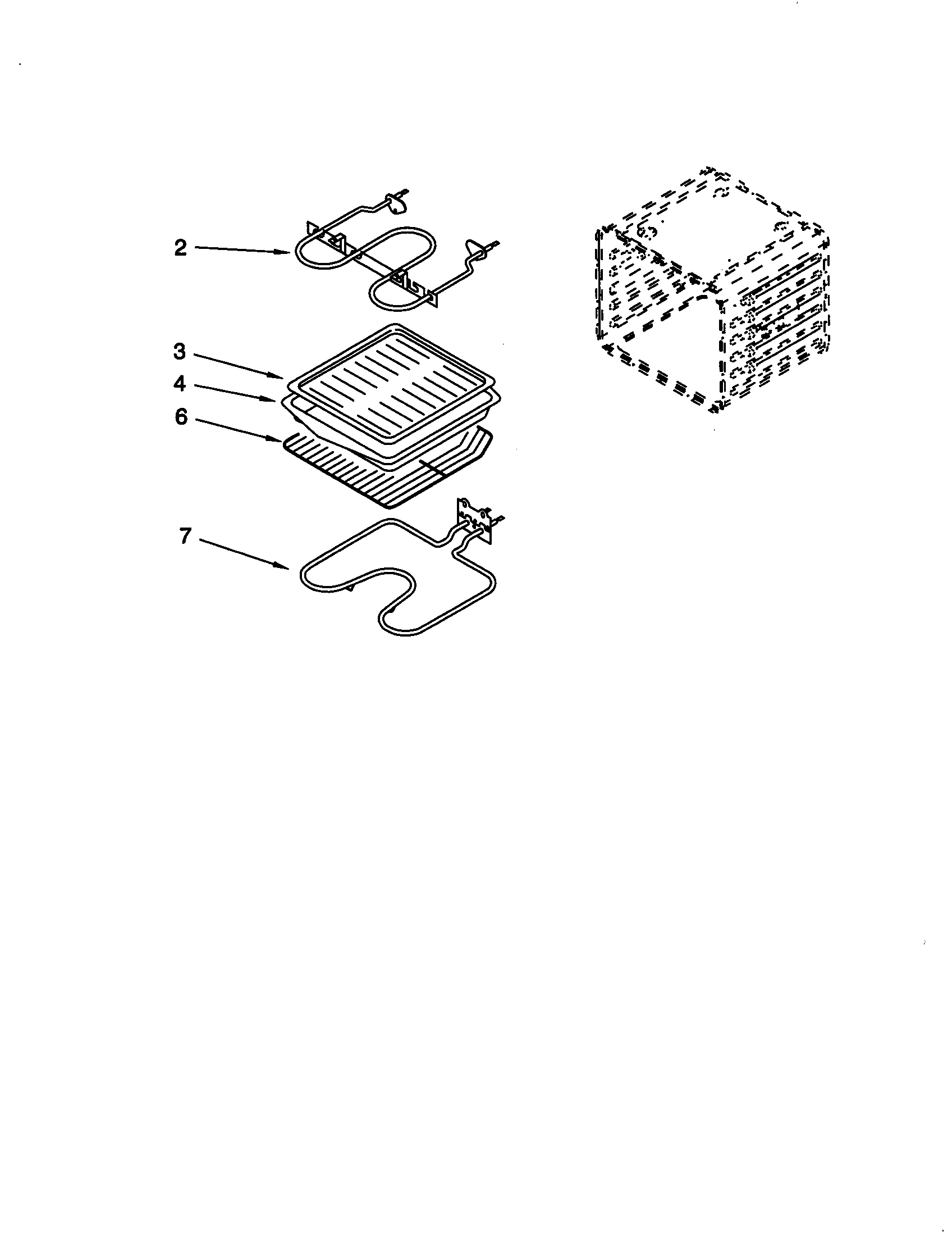 Whirlpool Rs675pxgq0 Electric Range Timer