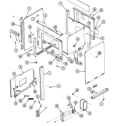 s136 range body parts diagram [ 2520 x 3300 Pixel ]