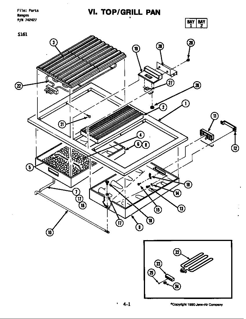 Imperial Gas Fryer Wiring Diagram Imperial Fryer