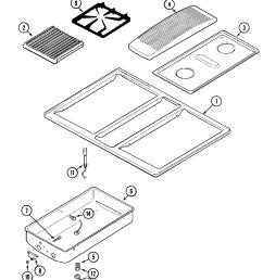 jenn air svd48600p gas electric slide in range timer stove clocks jenn air range wiring diagram [ 1989 x 2249 Pixel ]