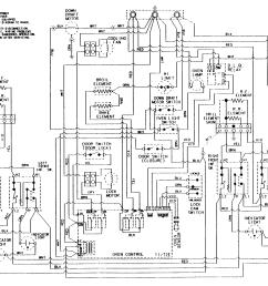 wiring information sve47100bc wc ser 14 parts maytag sve47100 electric slide in range timer stove clocks [ 2668 x 2080 Pixel ]